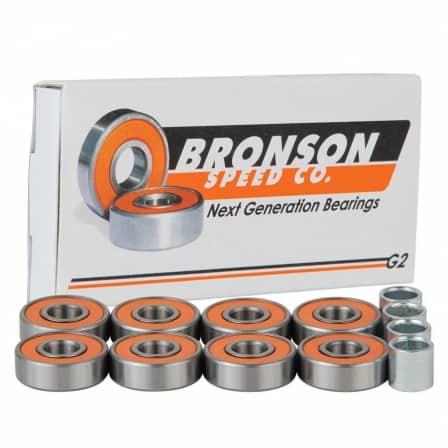 Bronson G3 Single Set