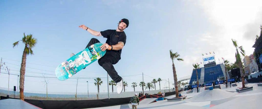 10 Best Skateboarders Of All Time - List Of Most Famous ...