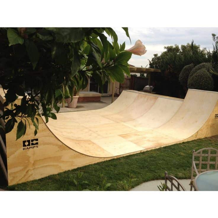 How To Make A Skateboard Ramps