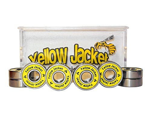 Yellow Jacket Premium