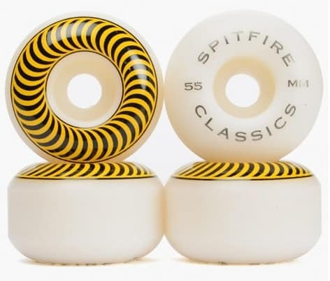 Spitfire Classic Series High Performance