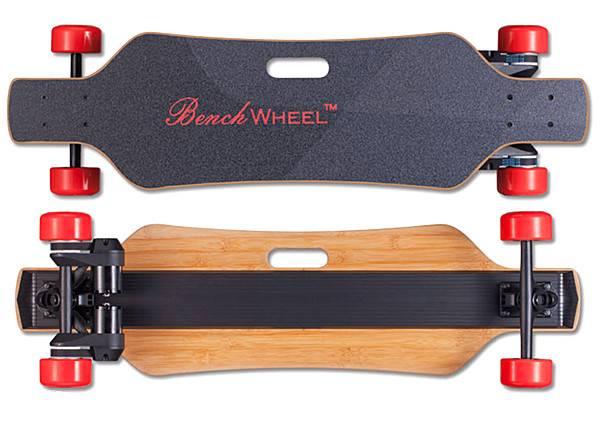 Benchwheel Dual