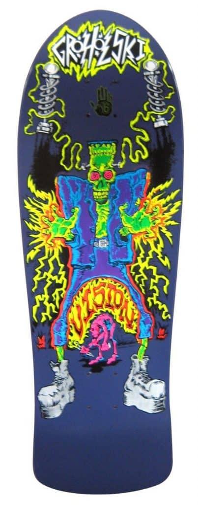 Vision Groholski Frankenstein Reissue