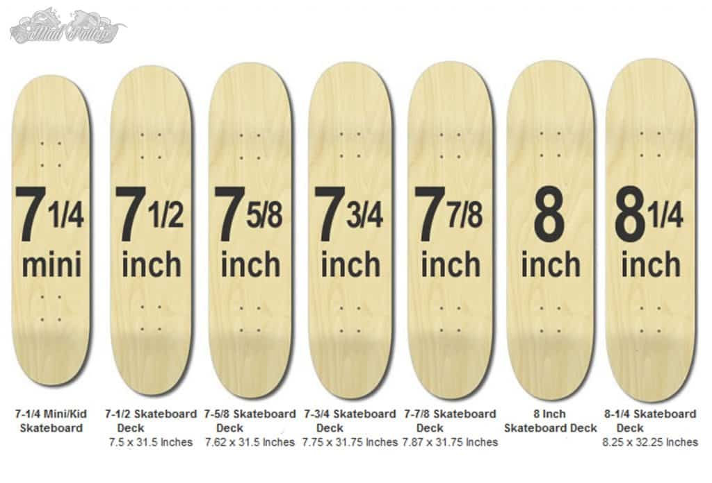 20 best skateboards decks brands in 2018 review editor 39 s for Comparison of composite decking brands