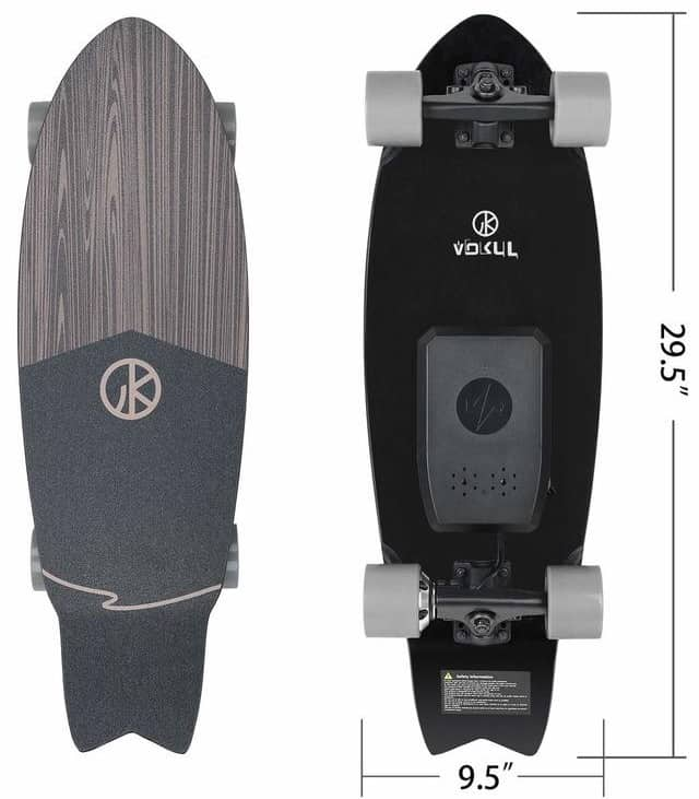 13 Best Electric Skateboards 2019 Review – Editor's Choice