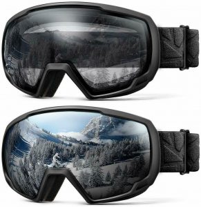 OutdoorMaster Kids Helmet Compatible