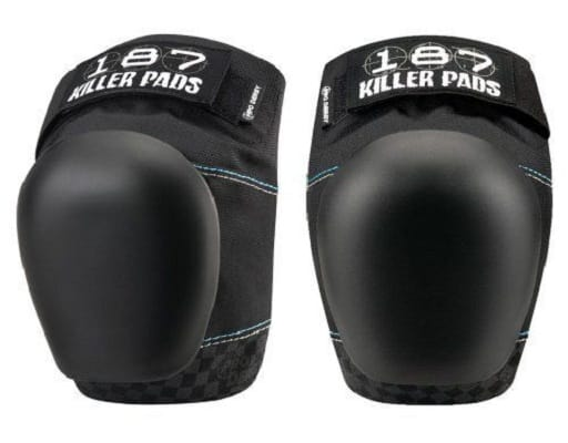 187 Killer Pads Pro Knee Pad