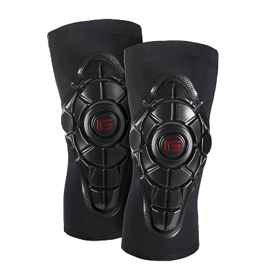 G-Form Pro-X Knee Pads (1 Pair) - Youth and Adult
