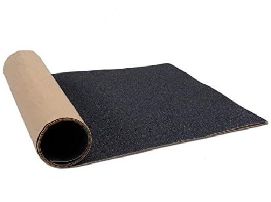 11 x 44 Skateboard Grip Tape Sheet