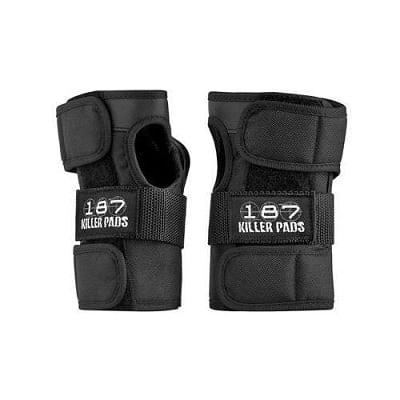 187 Killer Wrist Guards - Large